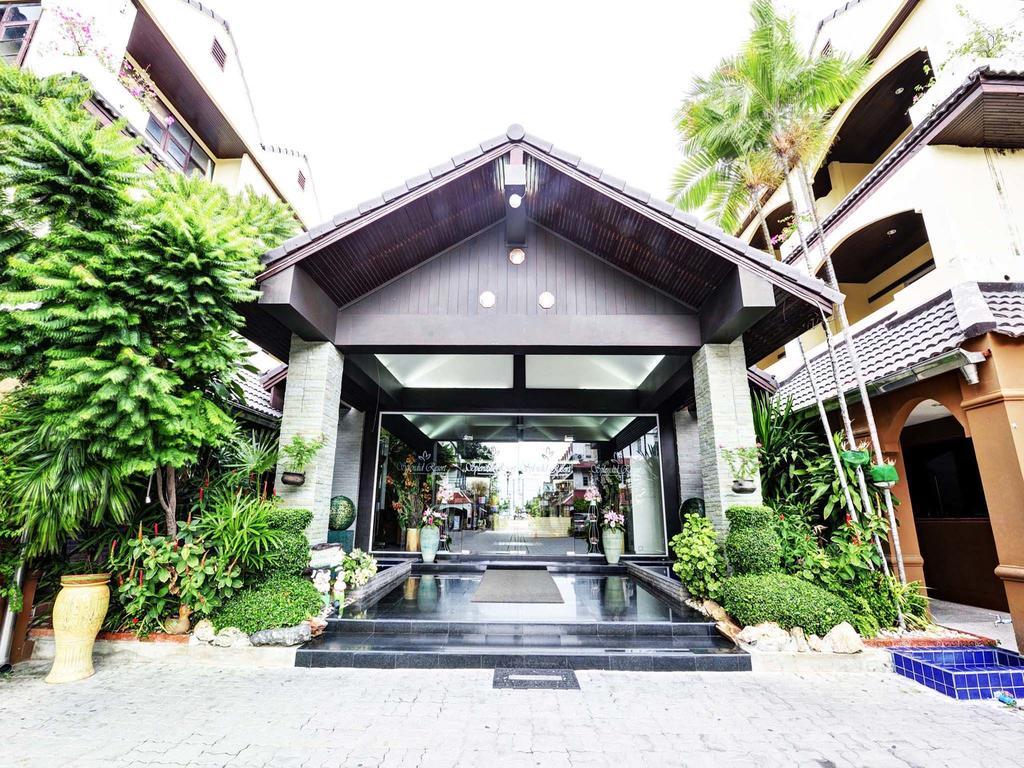 Горящие туры в отель Splendid Resort Паттайя