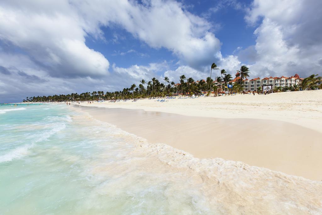 Отзывы туристов Occidental Caribe (Ex. Barcelo Punta Cana)