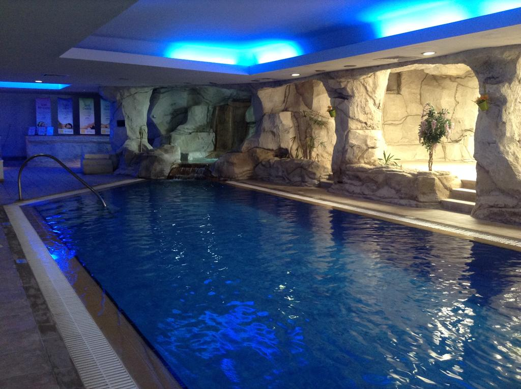 Crown Resort Horizon Hotel, Кипр, Пафос