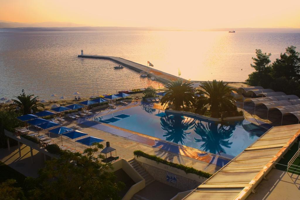 Bomo Club Palmariva Beach, фотографии туристов