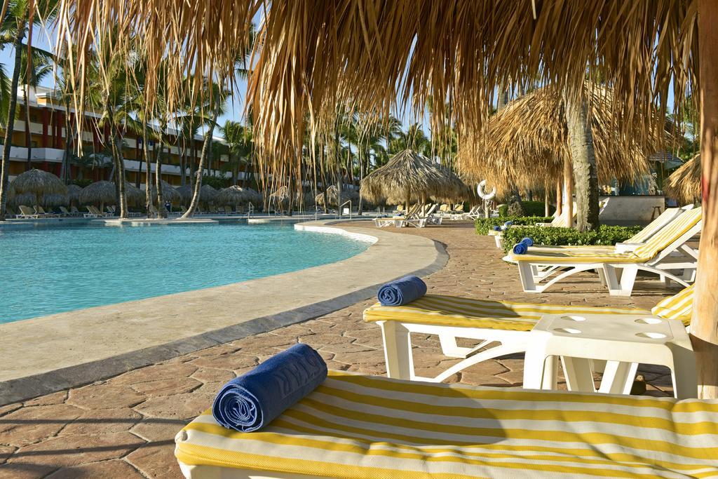 Відпочинок в готелі Iberostar Dominicana