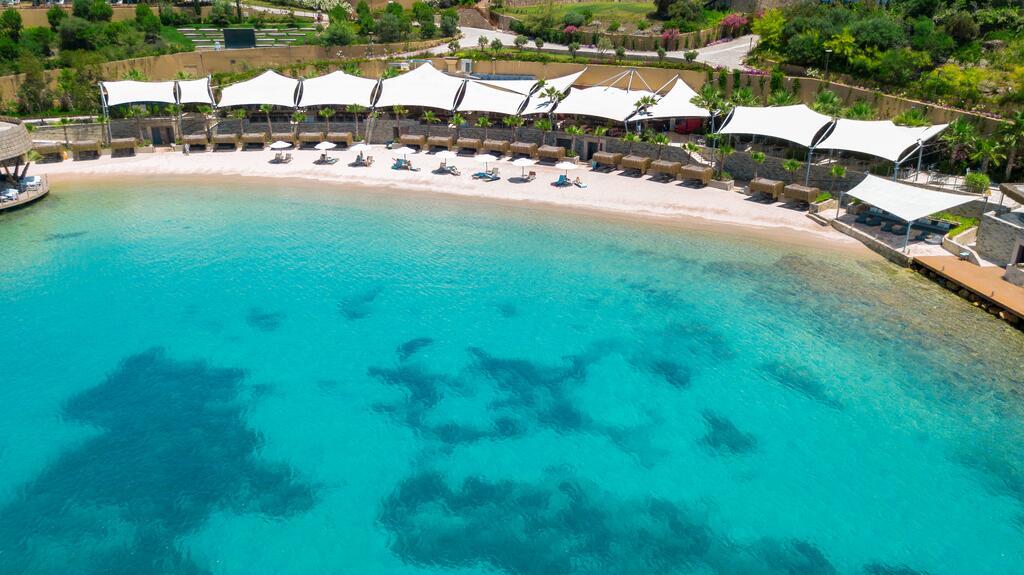 Отдых в отеле Lux Bodrum Resort & Residences Бодрум Турция