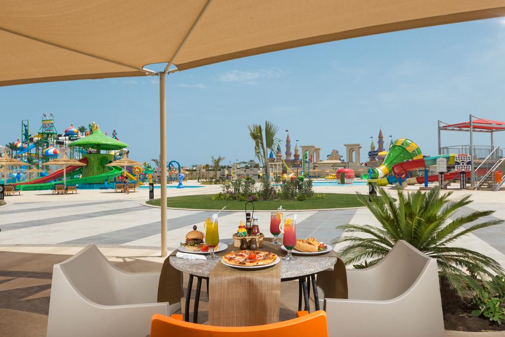 Тури в готель Albatros Aquapark Resort Sharm El Sheikh