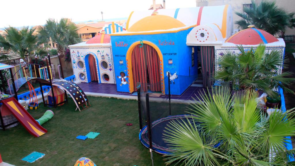 Горящие туры в отель El Hayat Sharm (ex. El Hayat Swiss Inn)