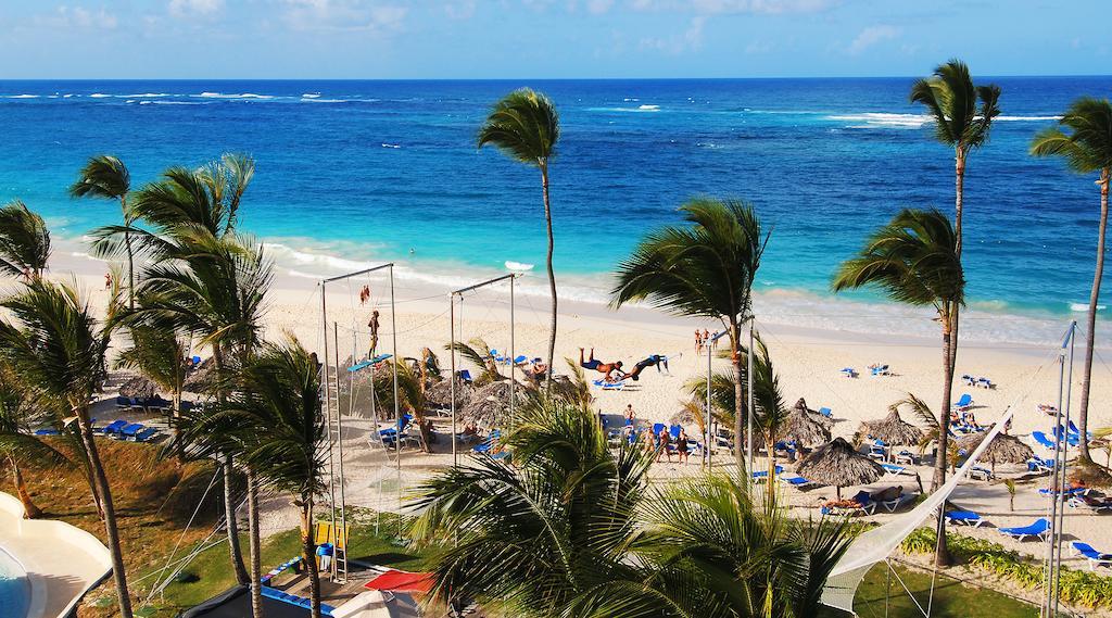 Пунта-Кана Occidental Caribe (Ex. Barcelo Punta Cana) цены