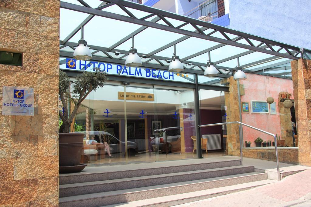 Туры в отель Htop Palm Beach (Ex. Htop Ancla)