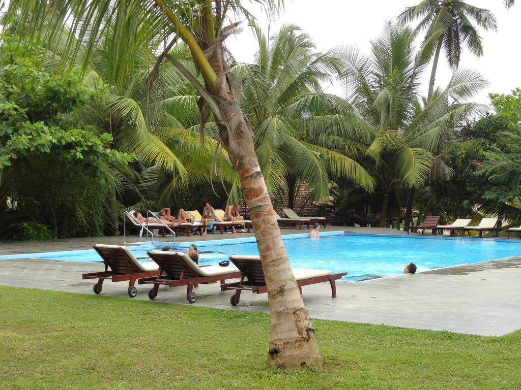 Lagoon Paradise Beach Resort, Тангалле, фотографии туров