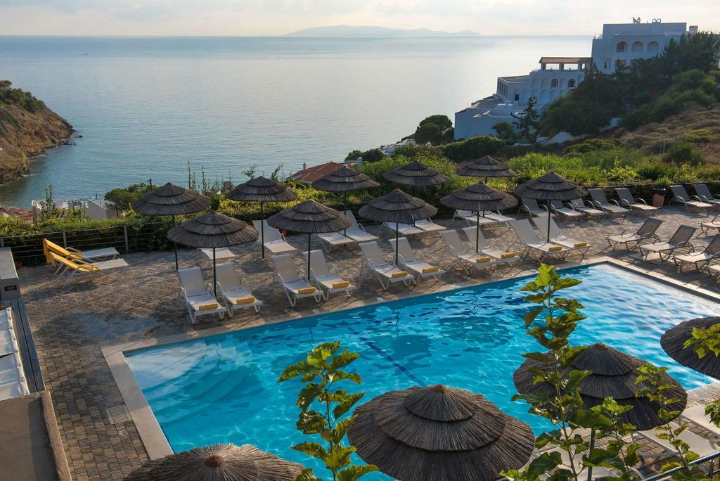 Горящие туры в отель Blue Bay Resort & Spa Hotel Ираклион Греция