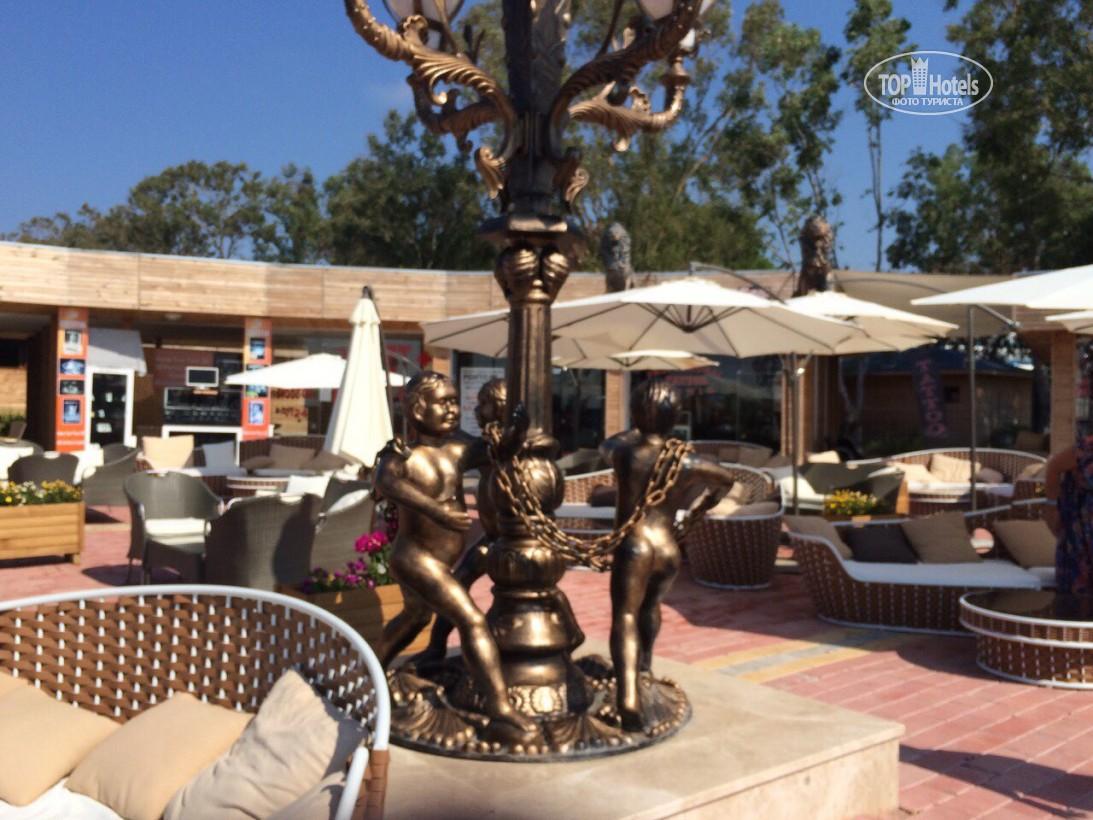 Фото готелю Eftalia Splash Resort