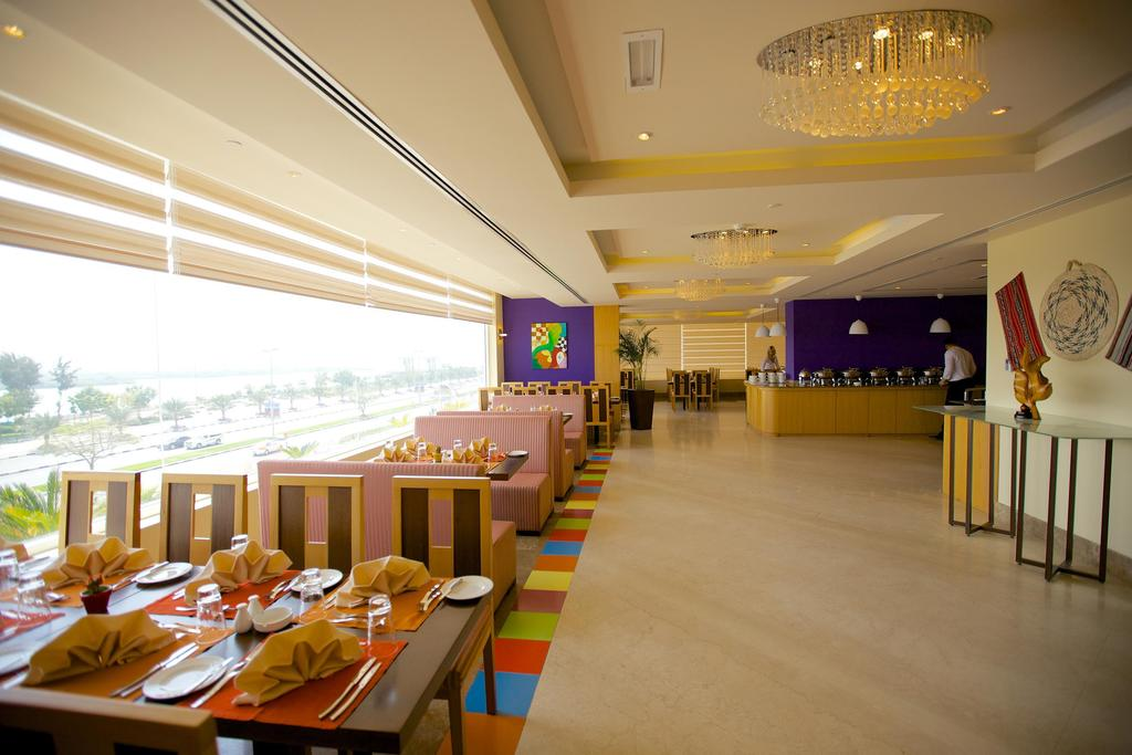Горящие туры в отель Mangrove By Bin Majid Hotels & Resorts Рас-эль-Хайма ОАЭ