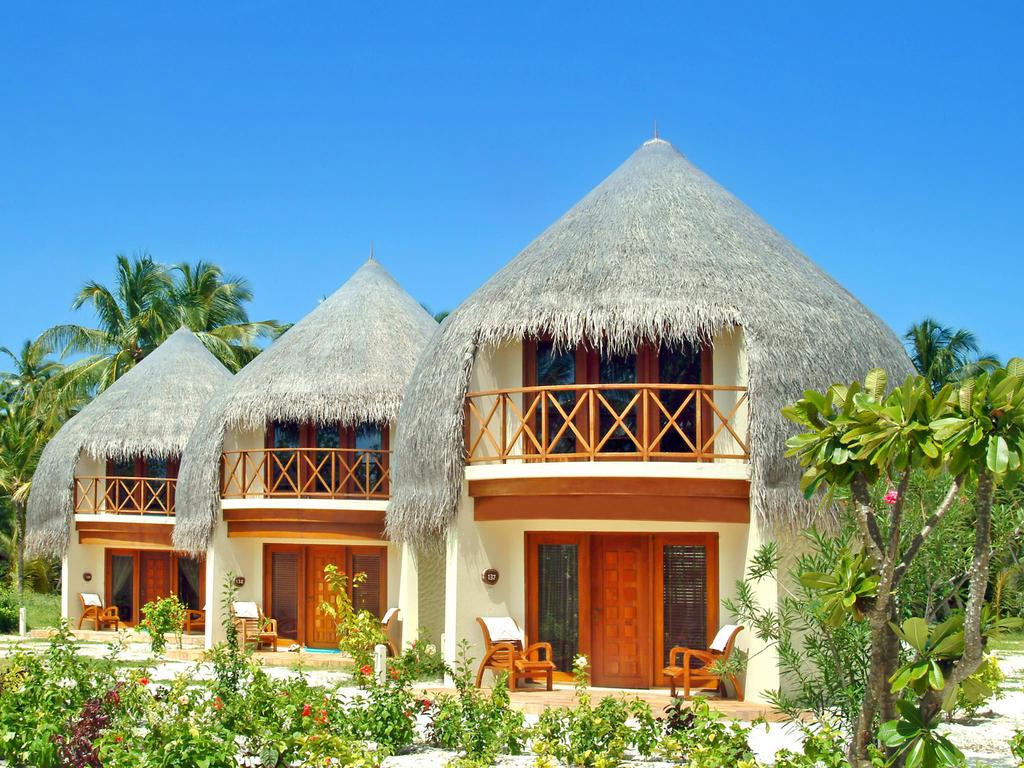 Туры в отель Bandos Island Resort And Spa Северный Мале Атолл Мальдивы
