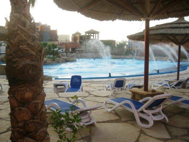 Гарячі тури в готель Faraana Heights Шарм-ель-Шейх Єгипет