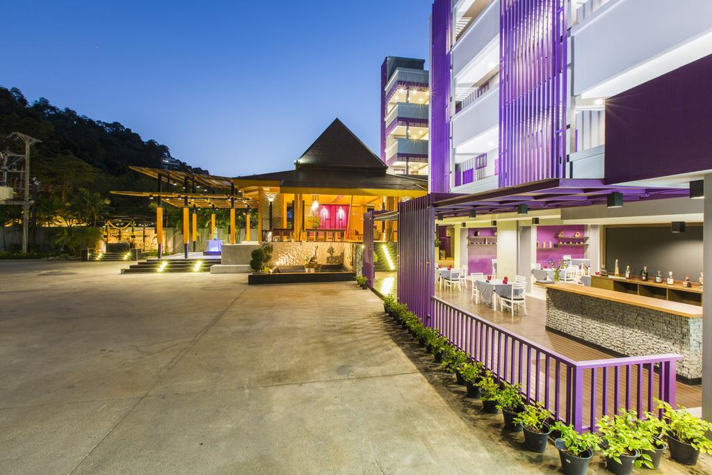 Гарячі тури в готель Phuvaree Resort  Пхукет