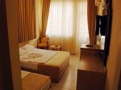 Горящие туры в отель Kleopatra Bavyera Hotel Аланья Турция