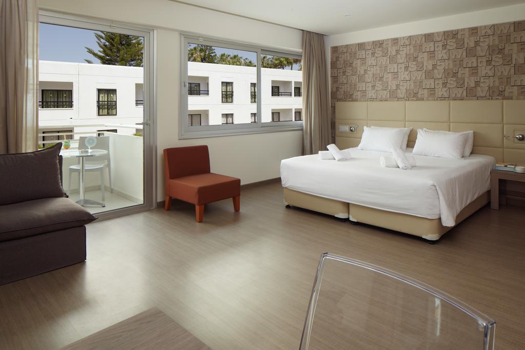 Туры в отель Melpo Antia Hotel & Suites