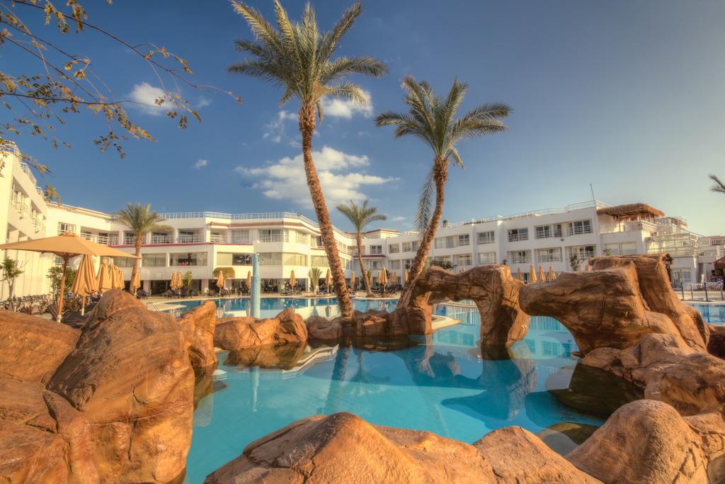 Шарм-эль-Шейх Sharming Inn Hotel 4*