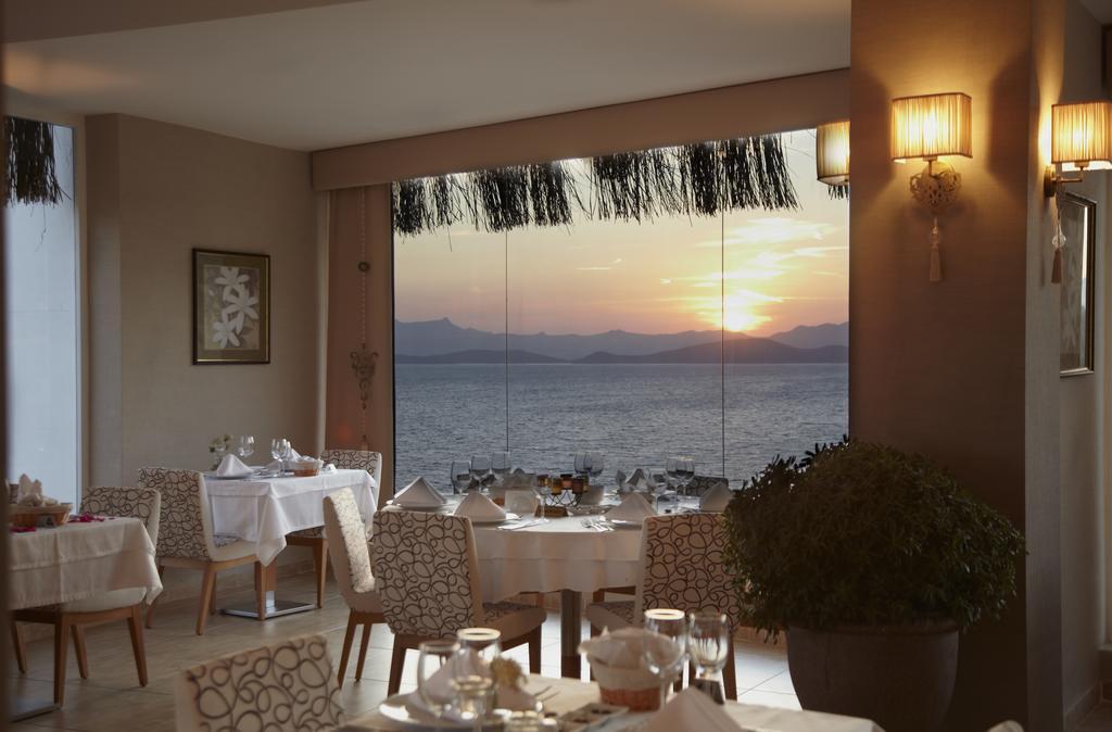 Bodrum Holiday Resort & Spa ціна