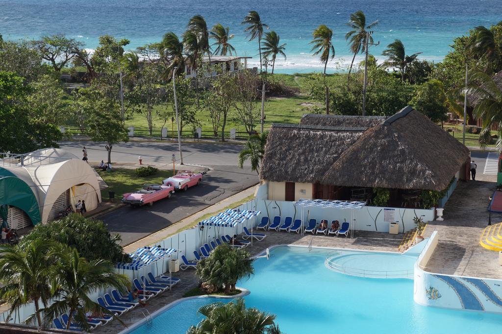 Gran Caribe Sunbeach, Варадеро, Куба, фотографії турів