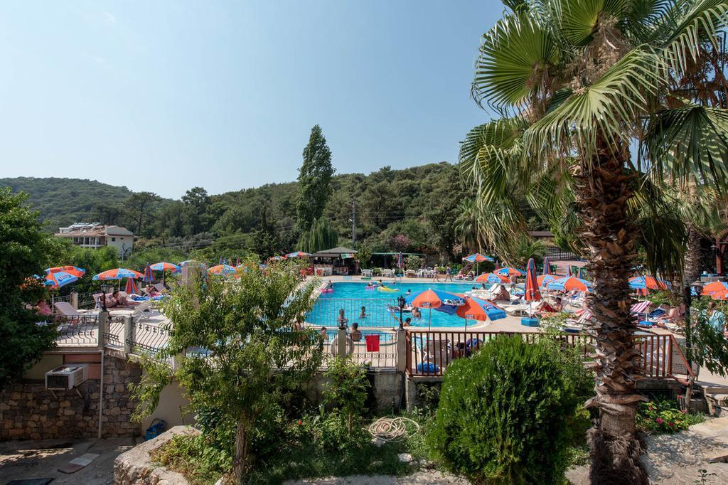 Гарячі тури в готель Club Pink Palace Фетхіє Туреччина