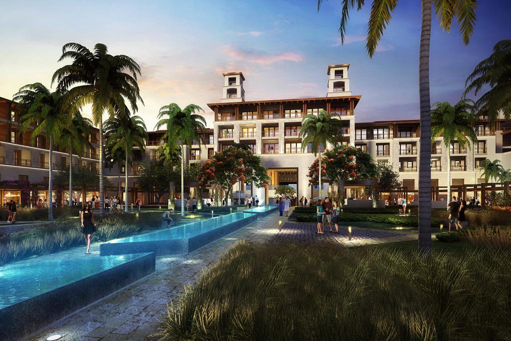 Туры в отель Lopesan Costa Bavaro Resort Spa & Casino