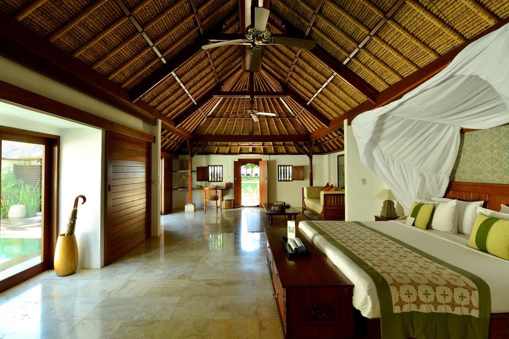 Туры в отель Belmond Jimbaran Puri