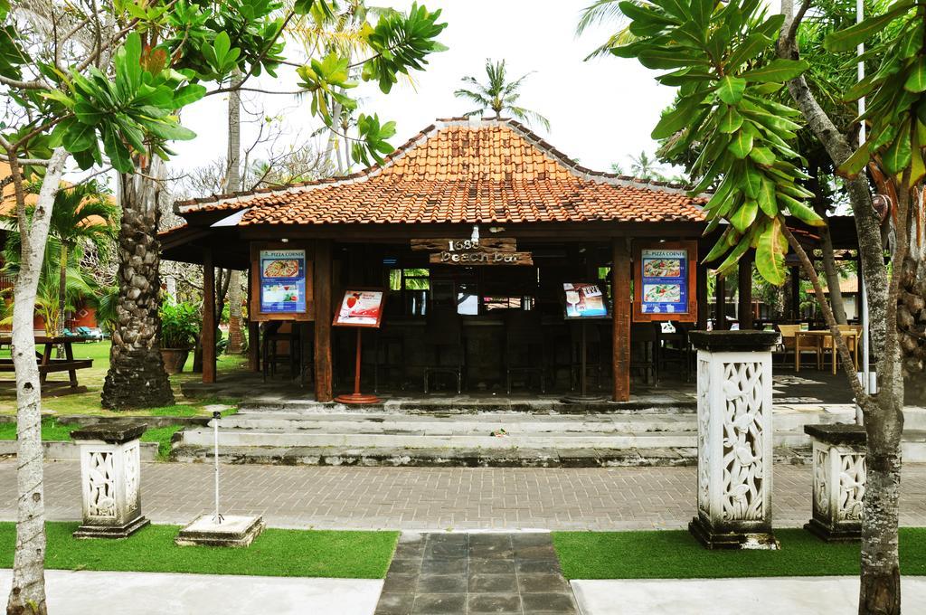 Inna Bali Beach Garden, Индонезия