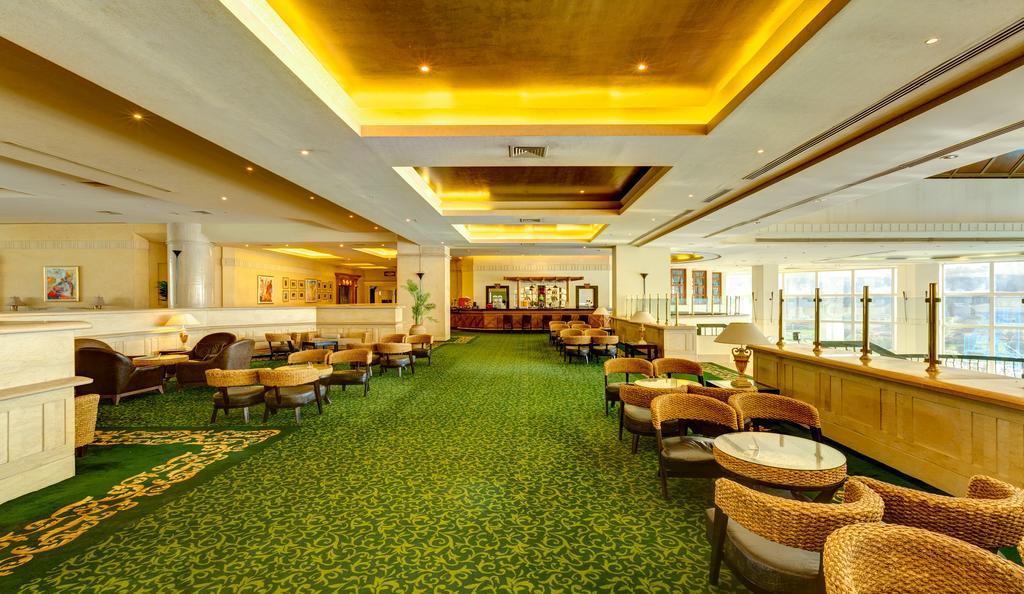 Відпочинок в готелі Aurora Oriental Resort (Ex. Oriental Resort) Шарм-ель-Шейх Єгипет