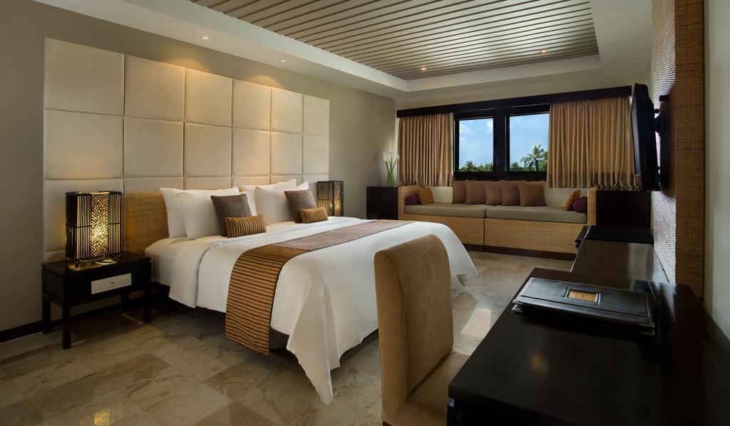 Горящие туры в отель Discovery Kartika Plaza Bali