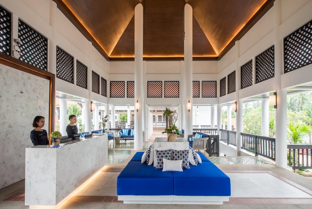 Akyra Beach Club Phuket Кхок Клой