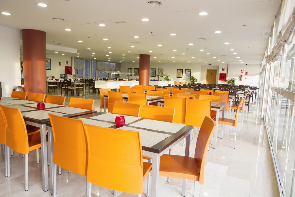 Туры в отель La Estacion