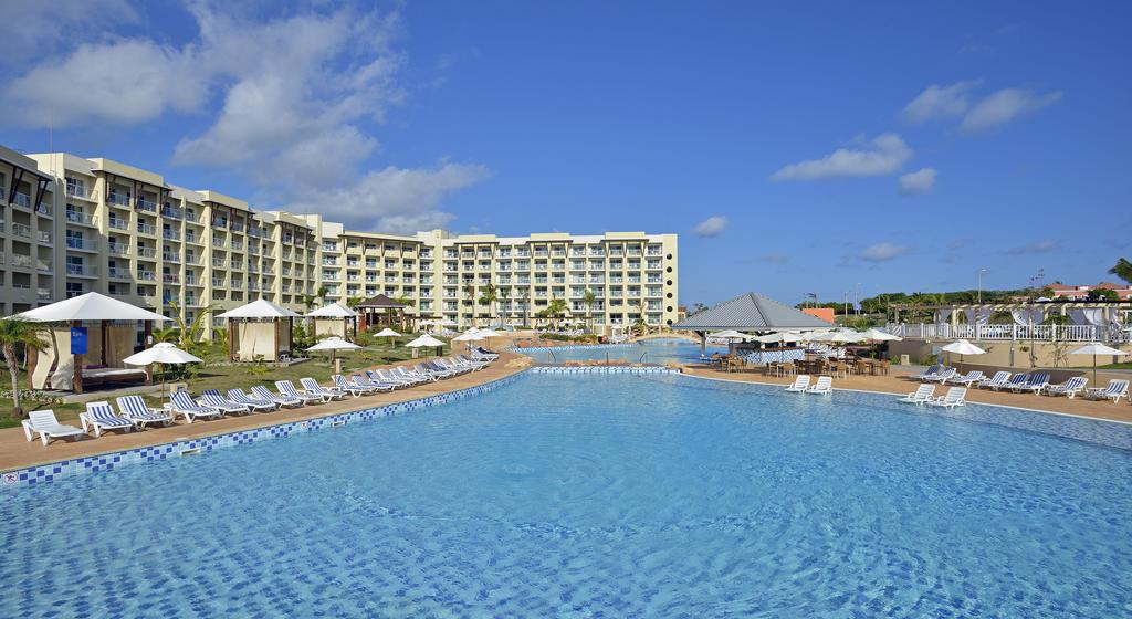 Готель, Варадеро, Куба, Melia Marina Varadero