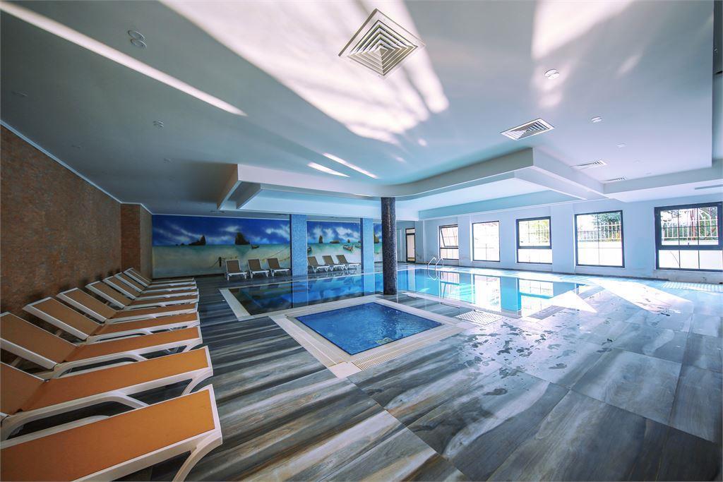 Тури в готель Sey Beach Hotel & Spa Аланья Туреччина