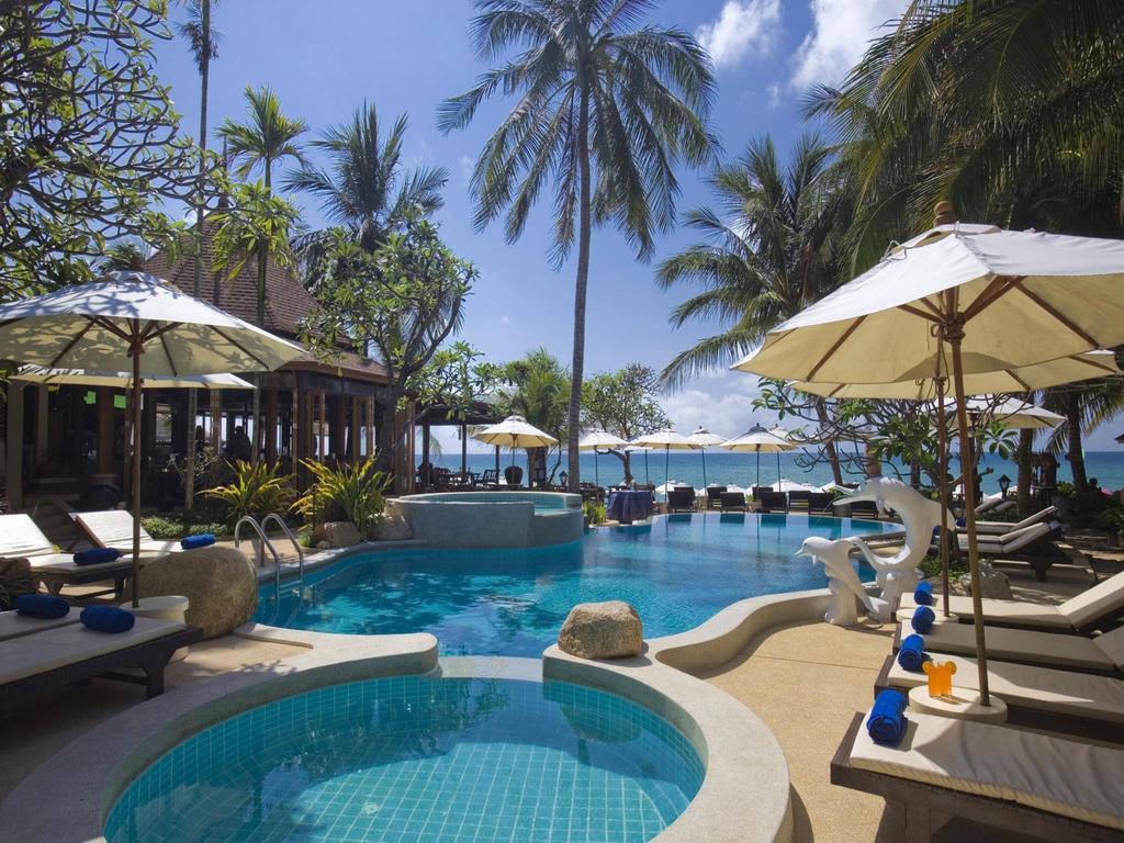 Отзывы туристов Thai House Beach Resort