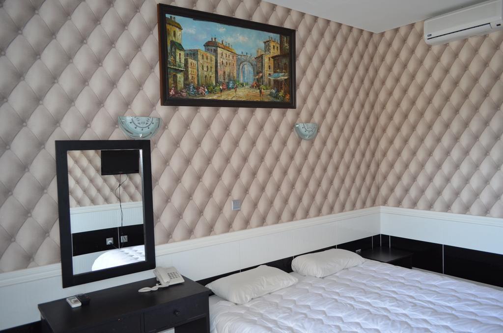 Туры в отель Vergi City Hotel