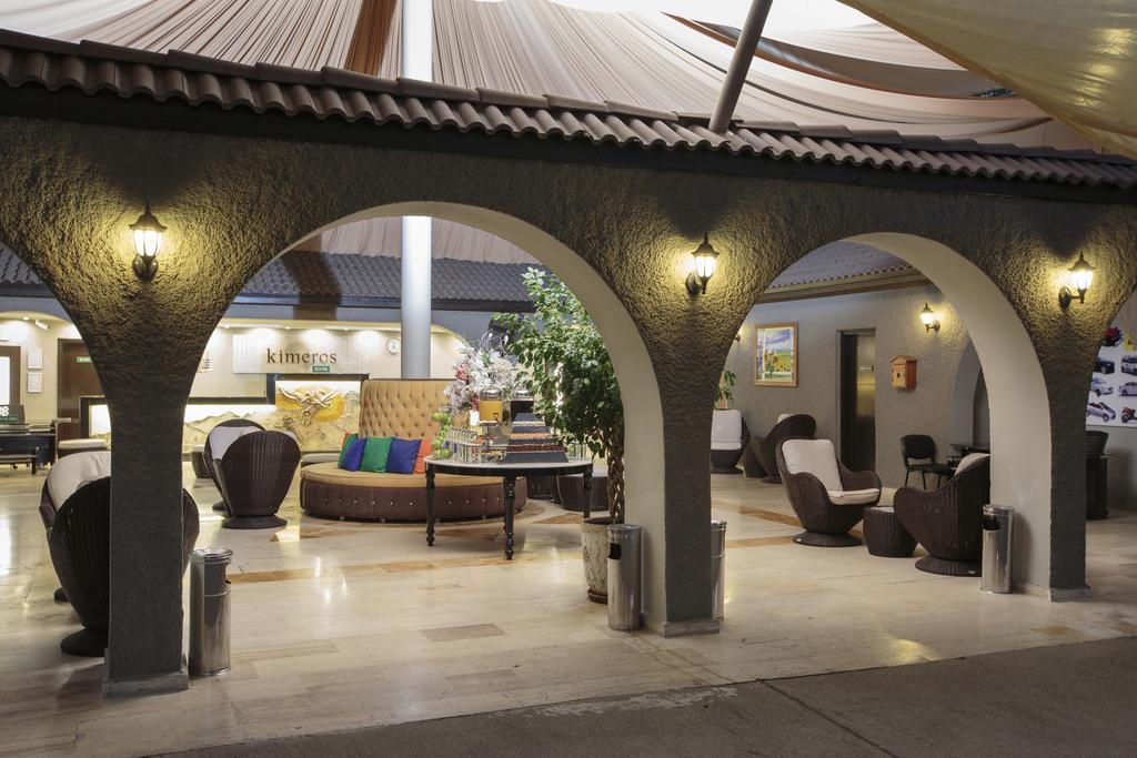 Гарячі тури в готель Kimeros Park Holiday Village