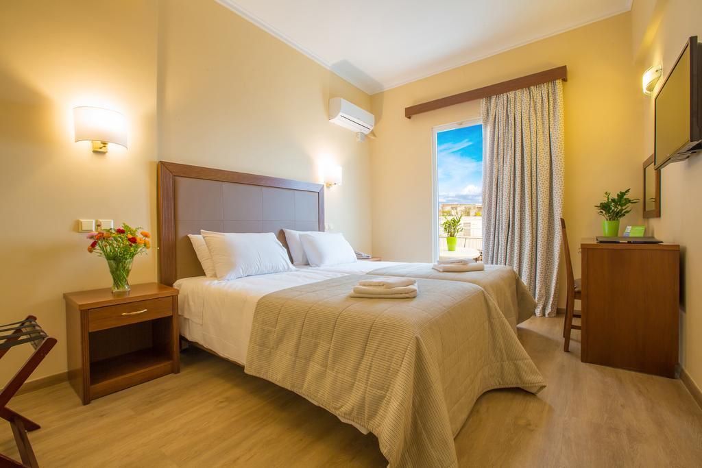 Отдых в отеле Marina Hotel Athens Афины