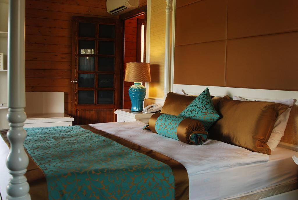 Long Beach Resort Hotel & Spa, Туреччина