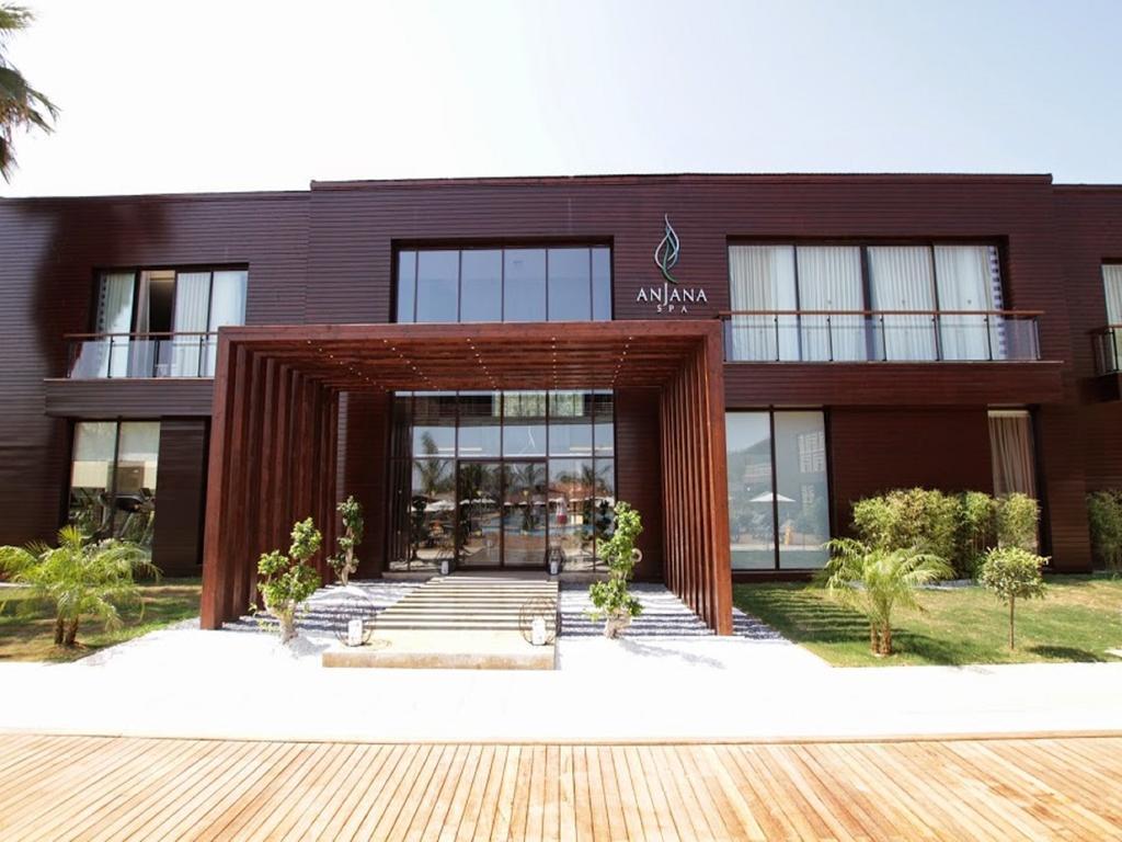 Туреччина Rixos Premium Gocek