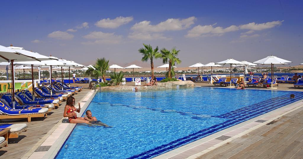Тури в готель Lido Sharm Hotel ( Ex. Iberotel Lido Sharm El Sheikh)