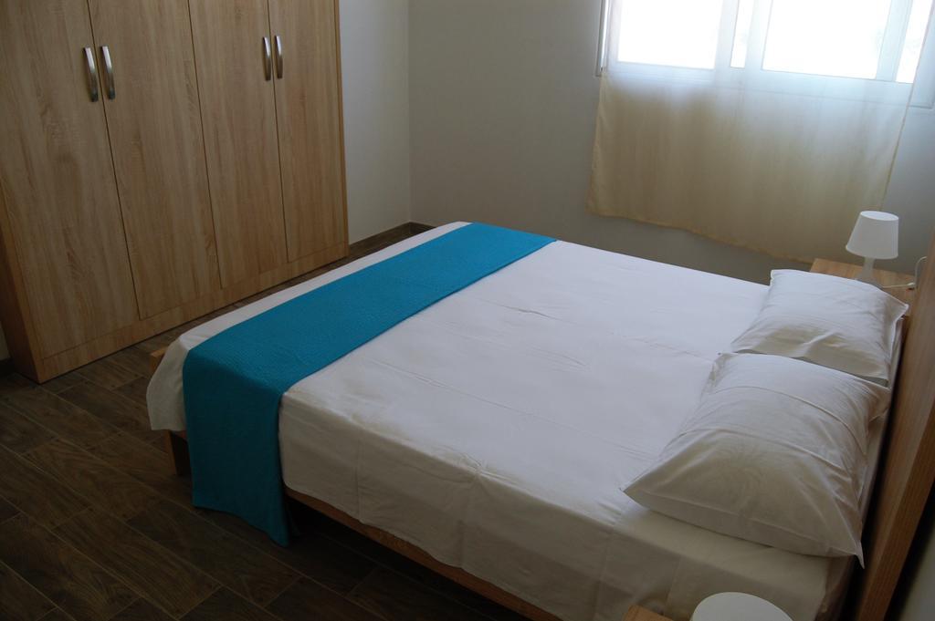 Відпочинок в готелі Era Beach Apart