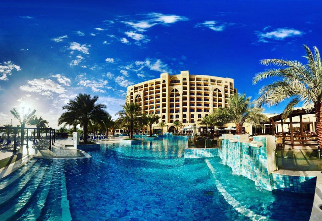 Відгуки гостей готелю Doubletree by Hilton Resort & Spa Marjan