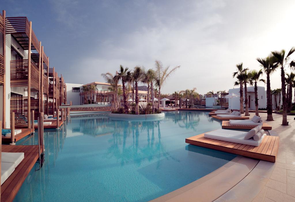 Відгуки гостей готелю Stella Island Luxury Resort & Spa