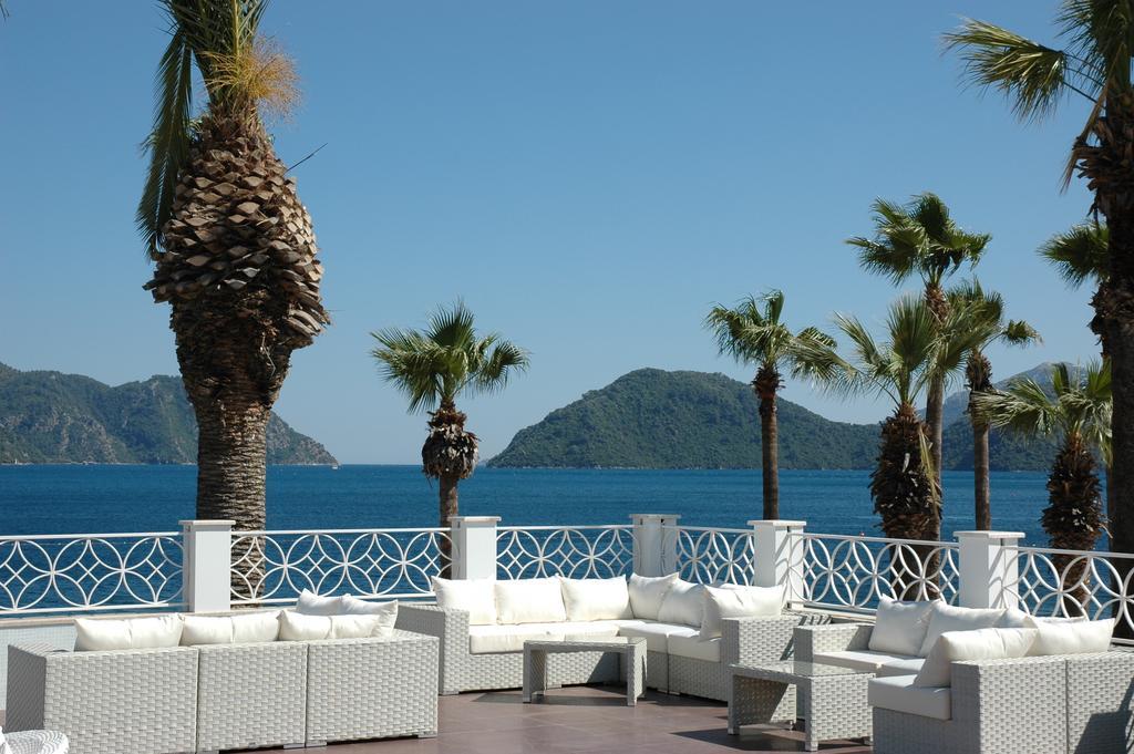 Отзывы гостей отеля Ideal Prime Beach
