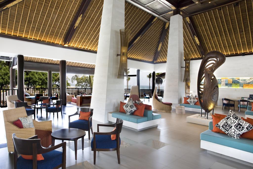 Туры в отель Holiday Inn Resort Baruna Кута