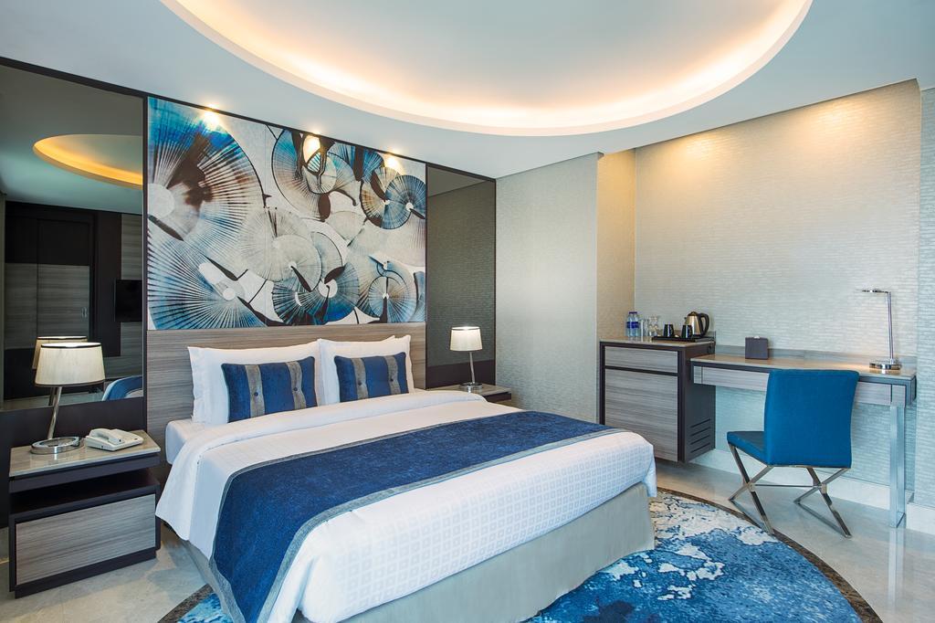 Gulf Court Hotel Business Bay, Дубай (город) цены
