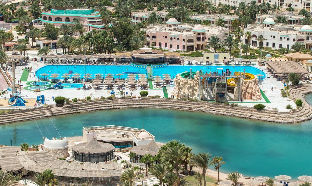 Египет Golden Five Paradise