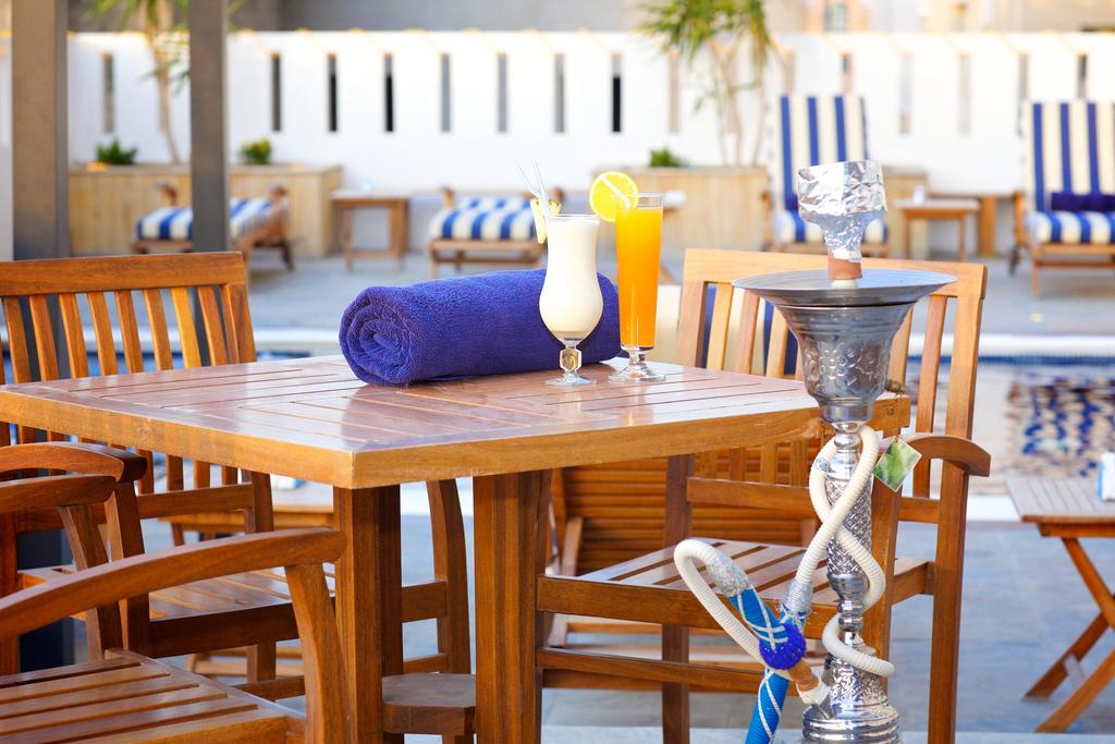 Туры в отель Mangrove By Bin Majid Hotels & Resorts Рас-эль-Хайма ОАЭ