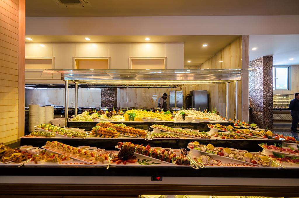 Відпочинок в готелі The Lumos Deluxe Resort & Spa Аланья Туреччина