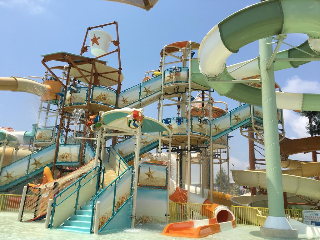 Відпочинок в готелі Ela Quality Resort Белек