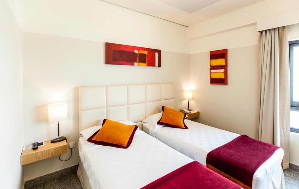 Горящие туры в отель Arabian Park Hotel Дубай (город) ОАЭ